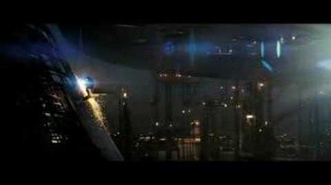 Star Trek XI Trailer 1 (Christmas 2008 Version)