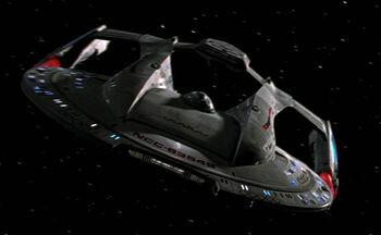 USS <i>Thunderchild</i>