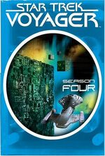 VOY Season 4 DVD-Region 1