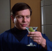 Clemonds martini
