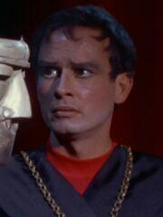 Darsteller des Hamlet 2266