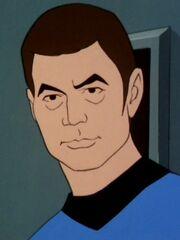Leonard McCoy 2269