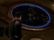 Sisko erkennt die Absichten des Maquis