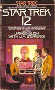 Star Trek 12, Bantam alternate 2