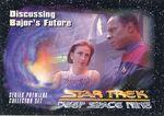 Star Trek Deep Space Nine - Series Premiere Card 7