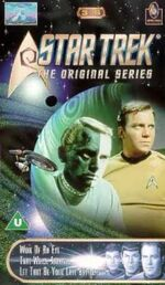 TOS 3.5 UK VHS cover
