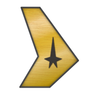 USS Defiant (NCC-1764) assignment patch