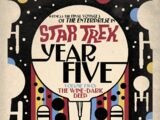 Star Trek: Year Five - The Wine-Dark Deep