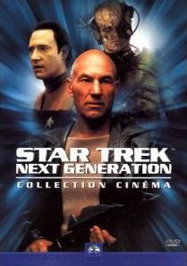 Coffret films TNG (2002)