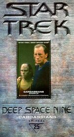 DS9 025 US VHS
