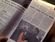 December 2000 Newspaper
