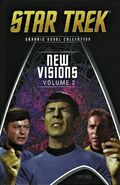 Eaglemoss Star Trek Graphic Novel Collection Premium Issue 2