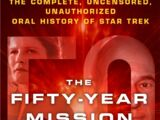 The Fifty-Year Mission: The Next 25 Years