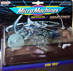 Galoob Star Trek MicroMachines 66105 e 3rd ed