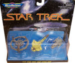 Galoob Star Trek MicroMachines no.66107e