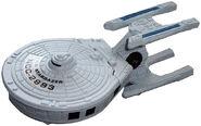 Innerspace S2 USS Stargazer