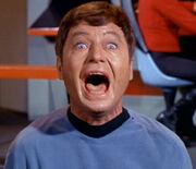 McCoy experiencing cordrazine frenzy