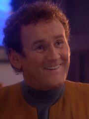 Miles O'Brien 2372