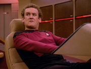 O'Brien ist verwirrt