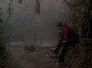 Riker alien swamp