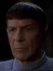 Spock 2368