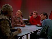 The Klingon question