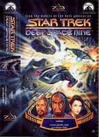 VHS-Cover DS9 7-03