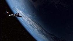 Archer IV orbit
