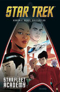 Eaglemoss Star Trek Graphic Novel Collection Issue 8