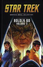 Eaglemoss Star Trek Graphic Novel Collection Issue 95