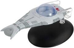 Eaglemoss Tarellian Starship