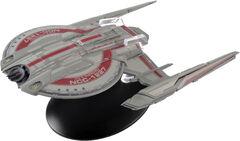 Eaglemoss USS Shenzhou