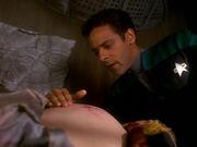 Ekoria pregnant