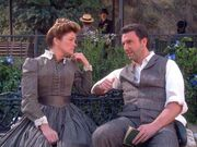 Janeway and Michael Sullivan