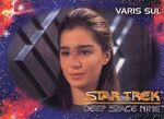 Star Trek Deep Space Nine - Season One Card026
