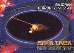 Star Trek Deep Space Nine - Season One Card074