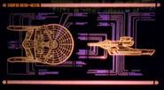 USS Brattain MSD