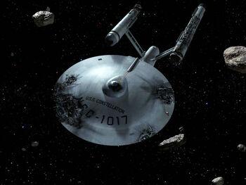 USS <i>Constellation</i>