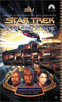 VHS-Cover DS9 7-11