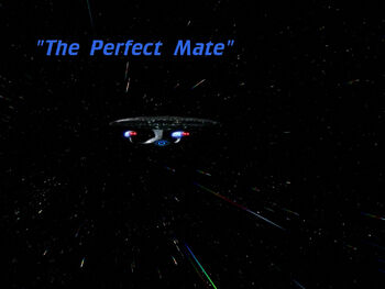 The Perfect Mate title card