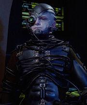 Borg drone 2 2365