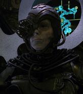 Borg drone 6, 2366