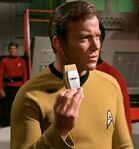 Communicateur Klingon