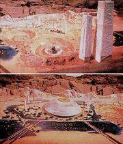 Mordan IV cityscape maquette overviews,jpg