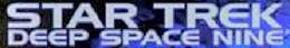 New DS9 logo