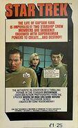 Star Trek Fotonovel back cover 02b