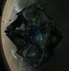 Dark Frontier, Part II