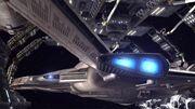 NX impulse engines