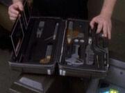 OBriens Werkzeugkasten