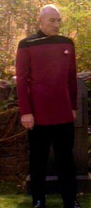 Picard Galauniform 2370